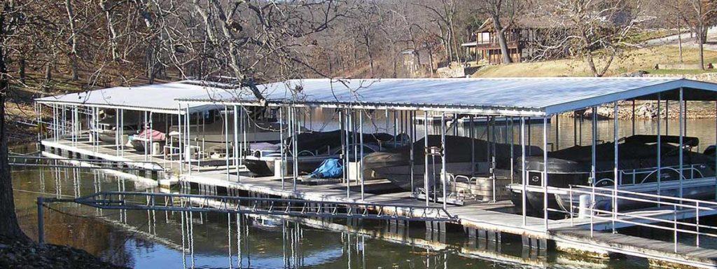 Boating Facility IHM